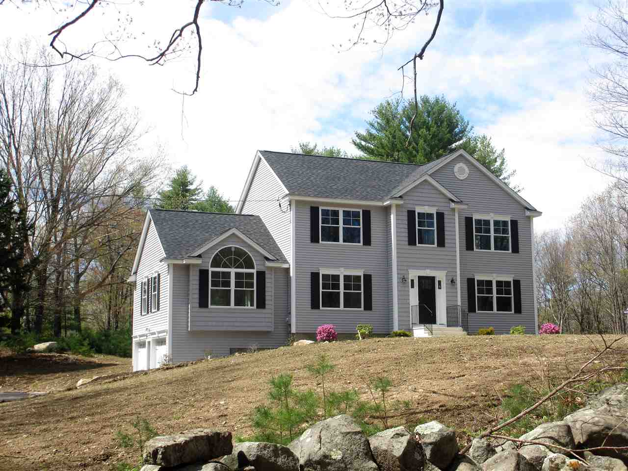 Chichester NH Home for sale $List Price is $399,900