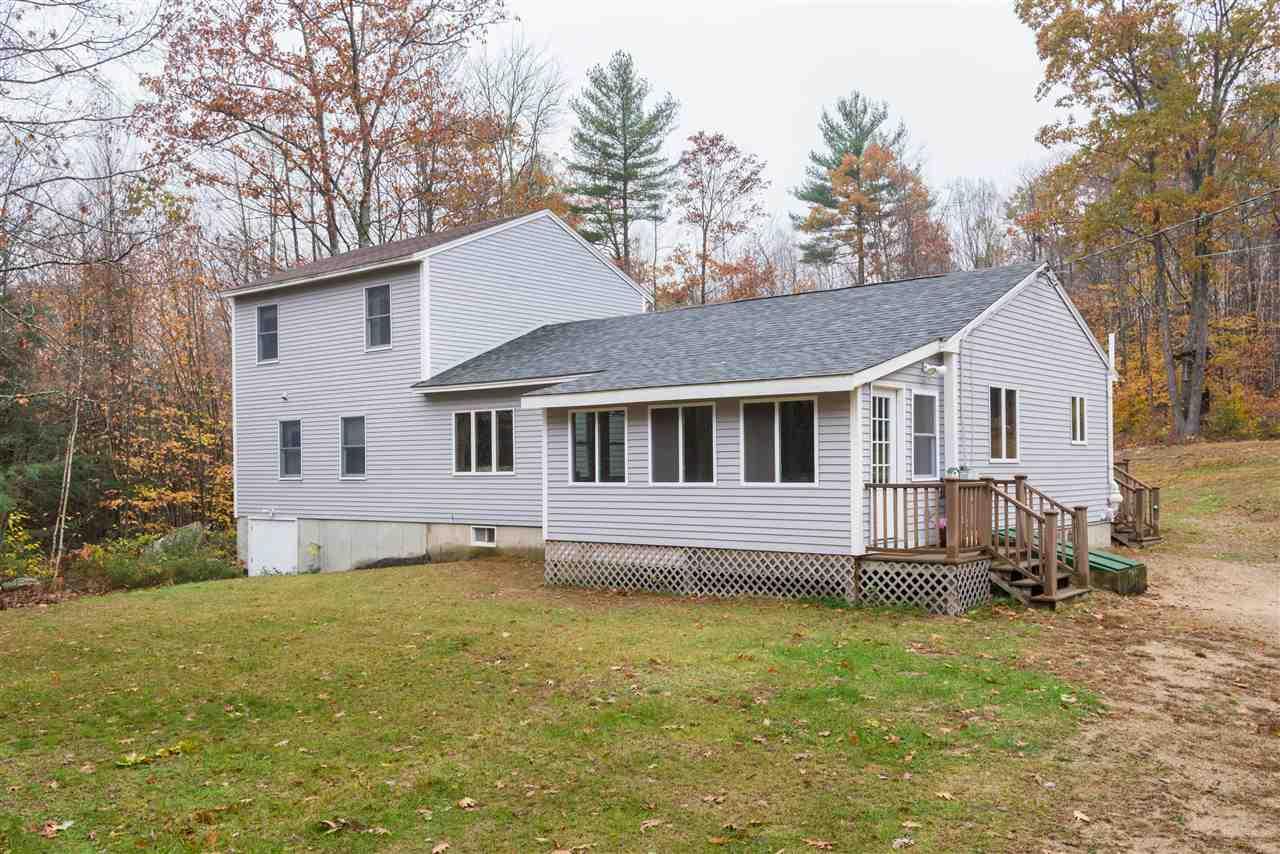 New Durham NHHome for sale $$269,000 $133 per sq.ft.