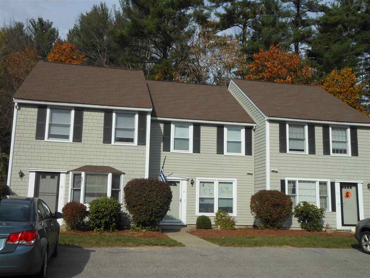 Merrimack NH Condo for sale $List Price is $165,000