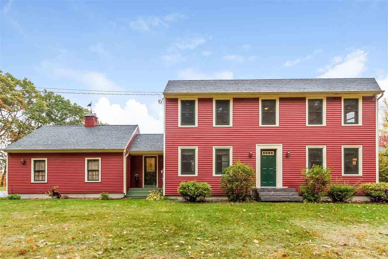Dunbarton NH Home for sale $List Price is $359,000