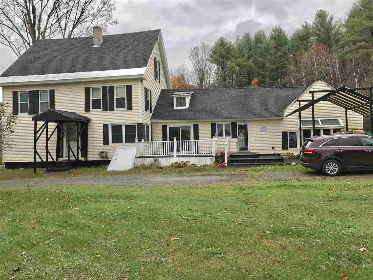 CLAREMONT NH Home for sale $$199,900 | $71 per sq.ft.