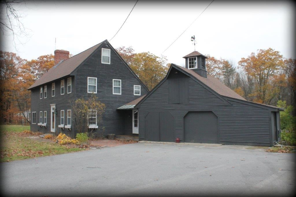 WALPOLE NH Home for sale $$329,500 | $123 per sq.ft.