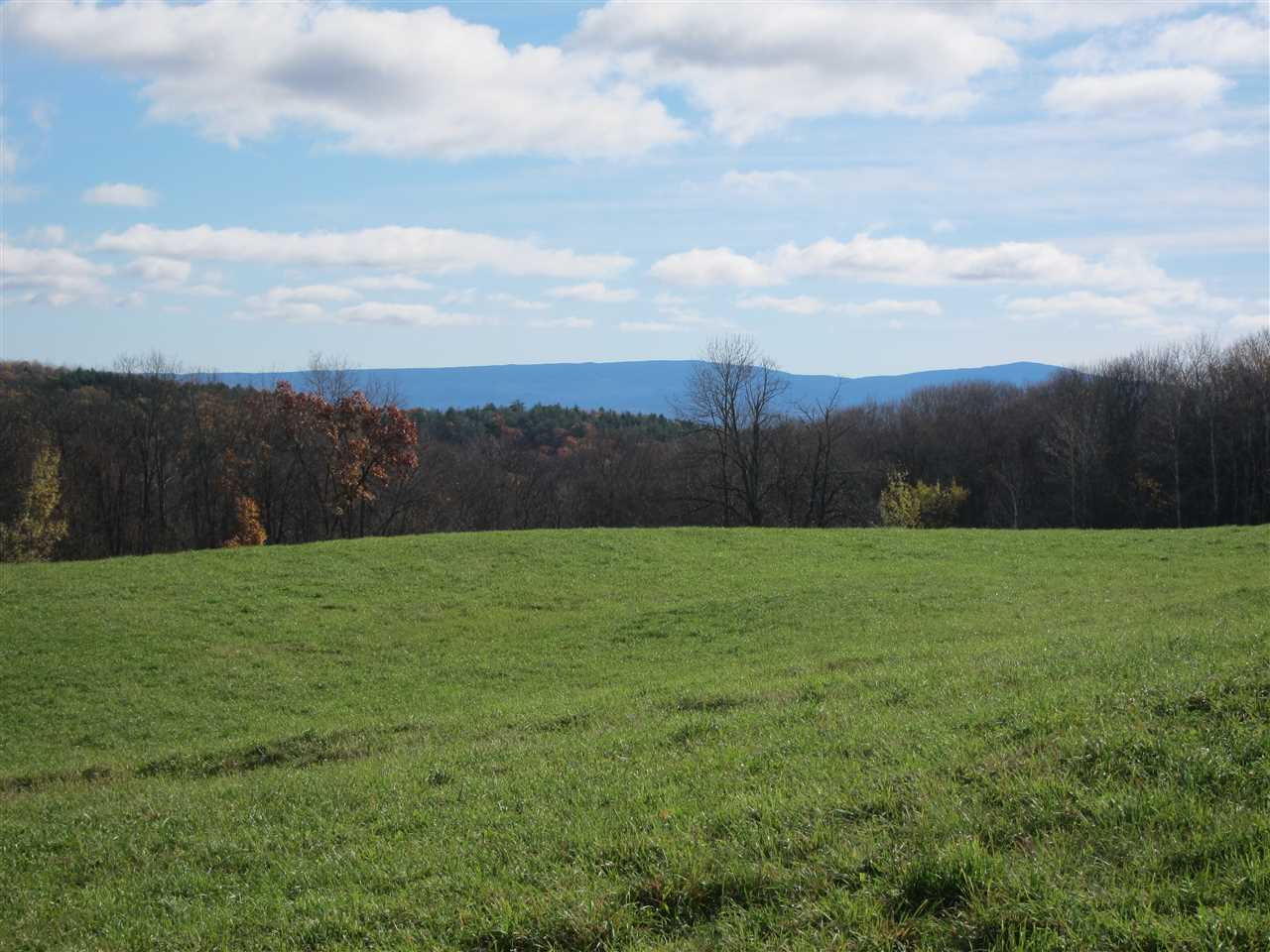 Hartland VT Land  for sale $List Price is $295,000