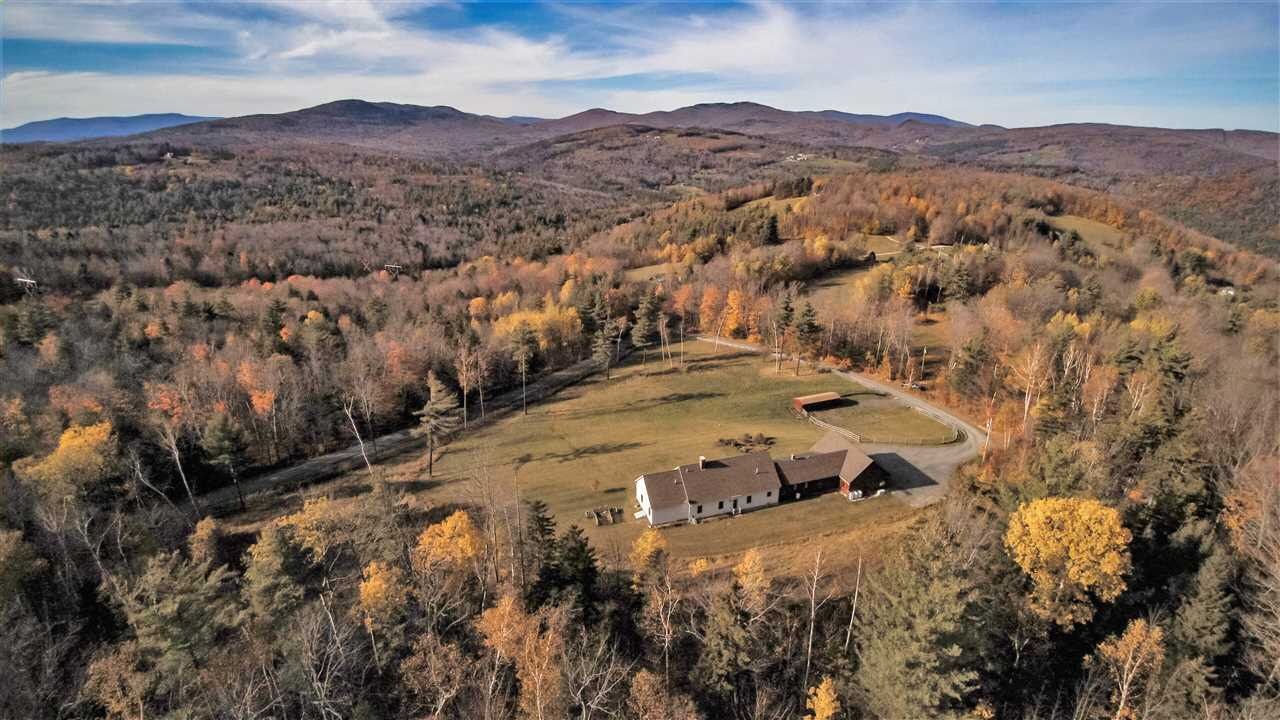 ANDOVER VT Home for sale $$685,000 | $228 per sq.ft.