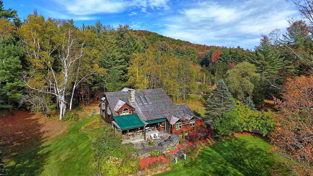 Plymouth VT Home for sale $List Price is $1,550,000