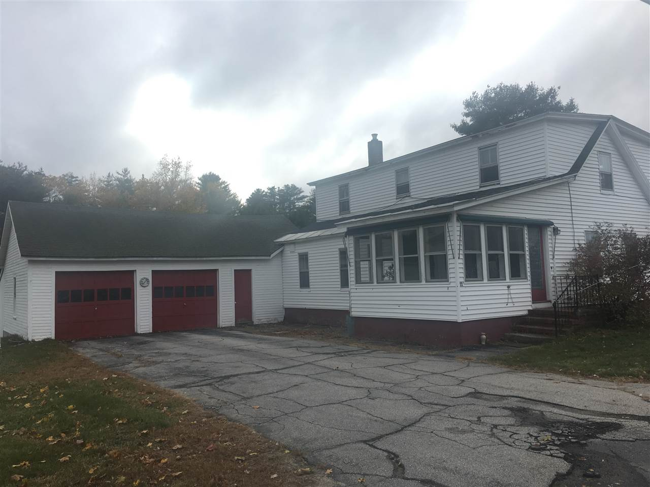 NEW DURHAM NH Homes for sale