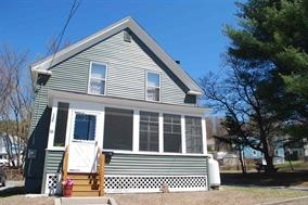 image of Claremont NH 3 Bedrooms  1 Bath Home