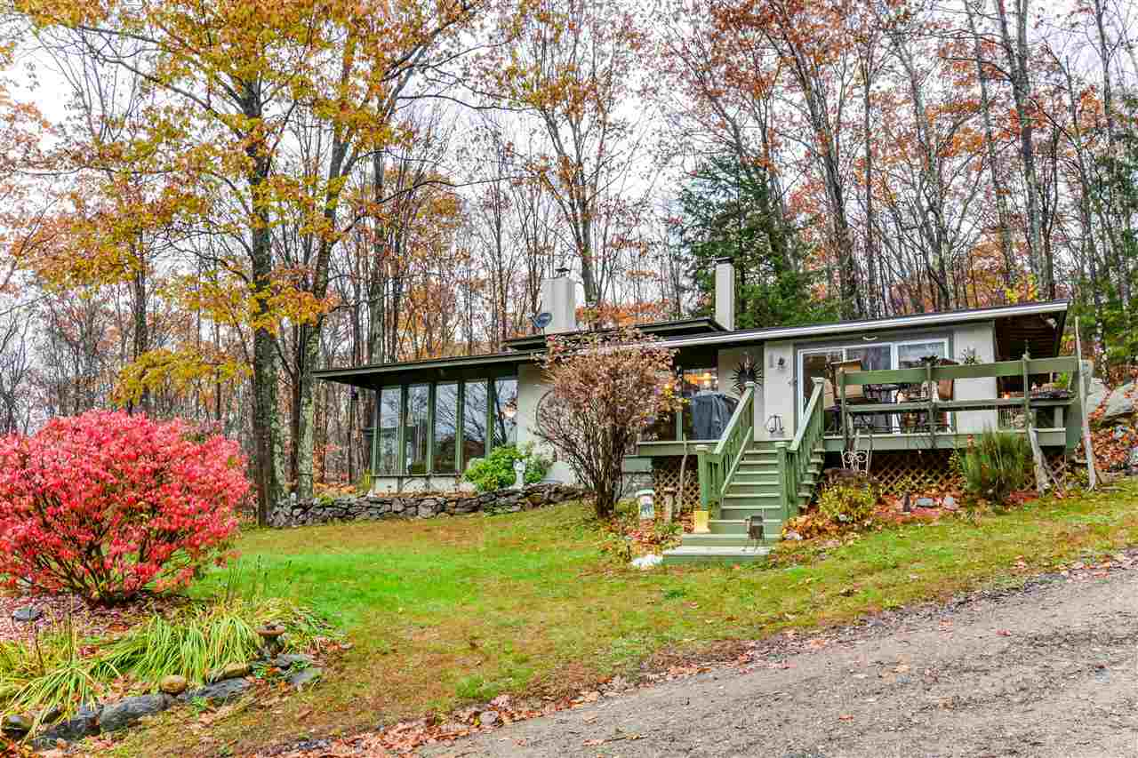 SANBORNTON NH  Home for sale $239,900