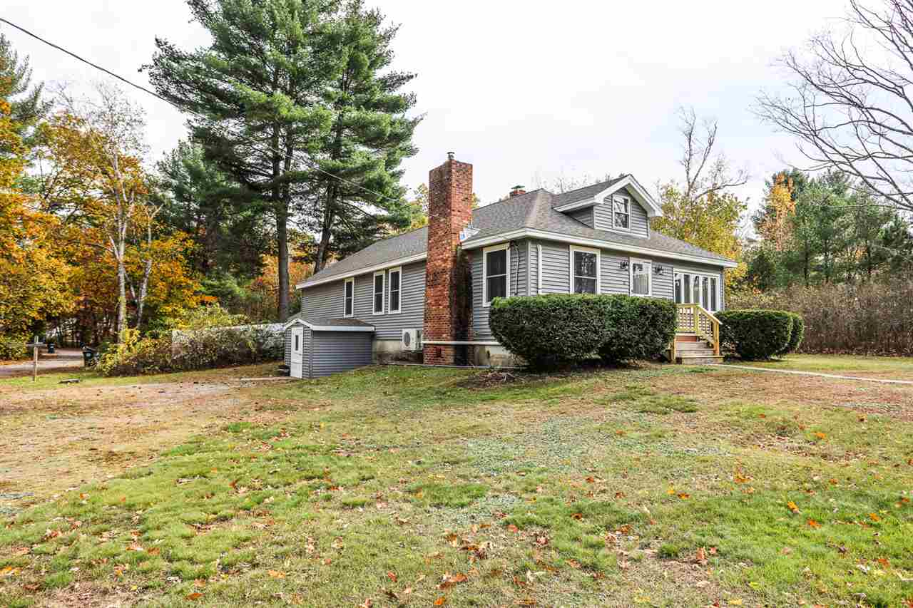 Goffstown NH Home for sale $List Price is $249,000