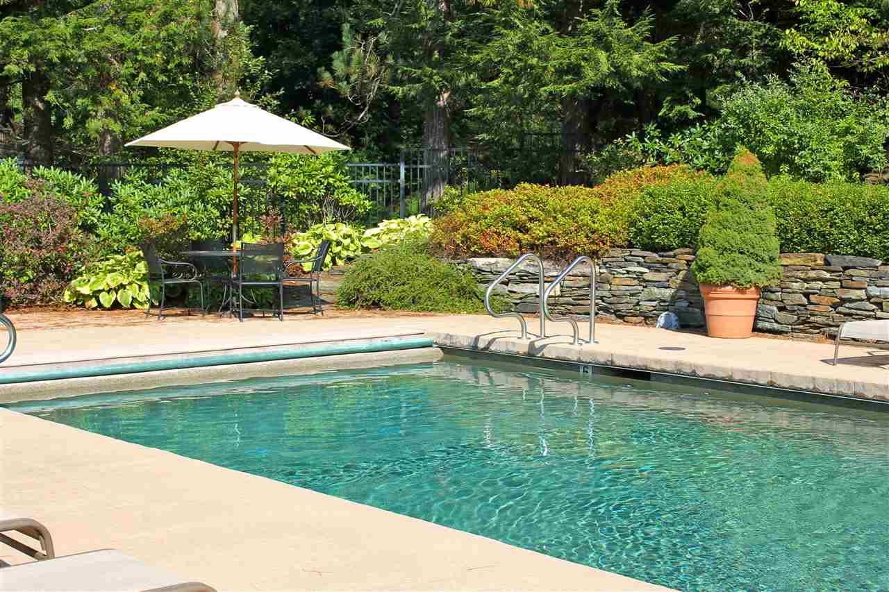 Heated year-round pool facilities 11183548