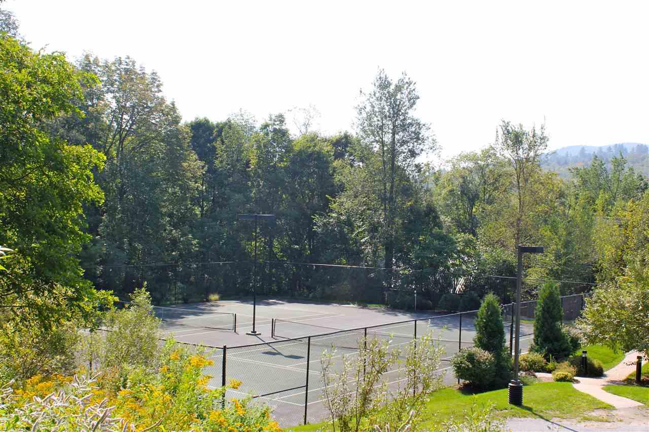 Tennis Courts 11183547