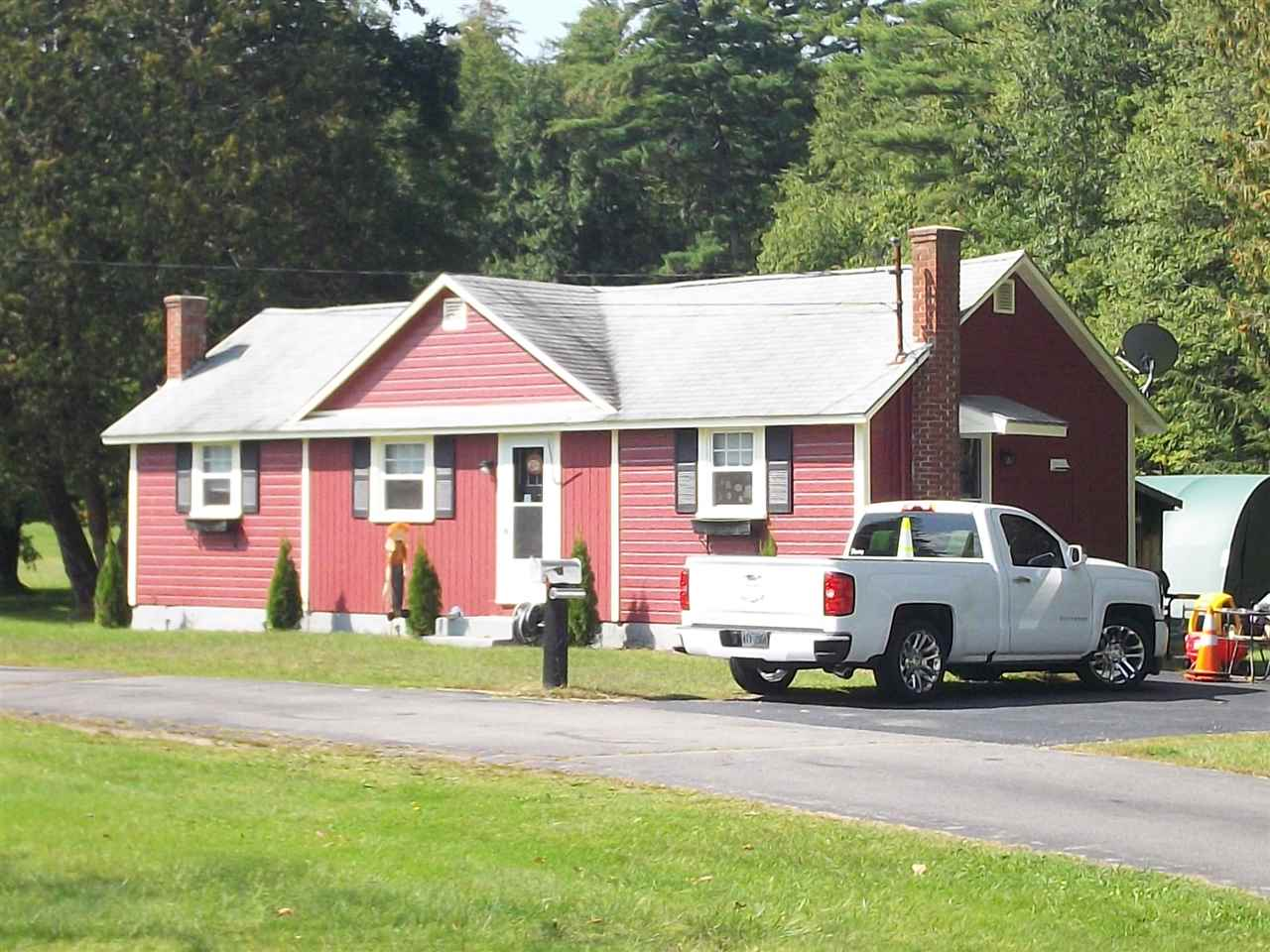 BOSCAWEN NH Home for sale $$139,900 | $208 per sq.ft.