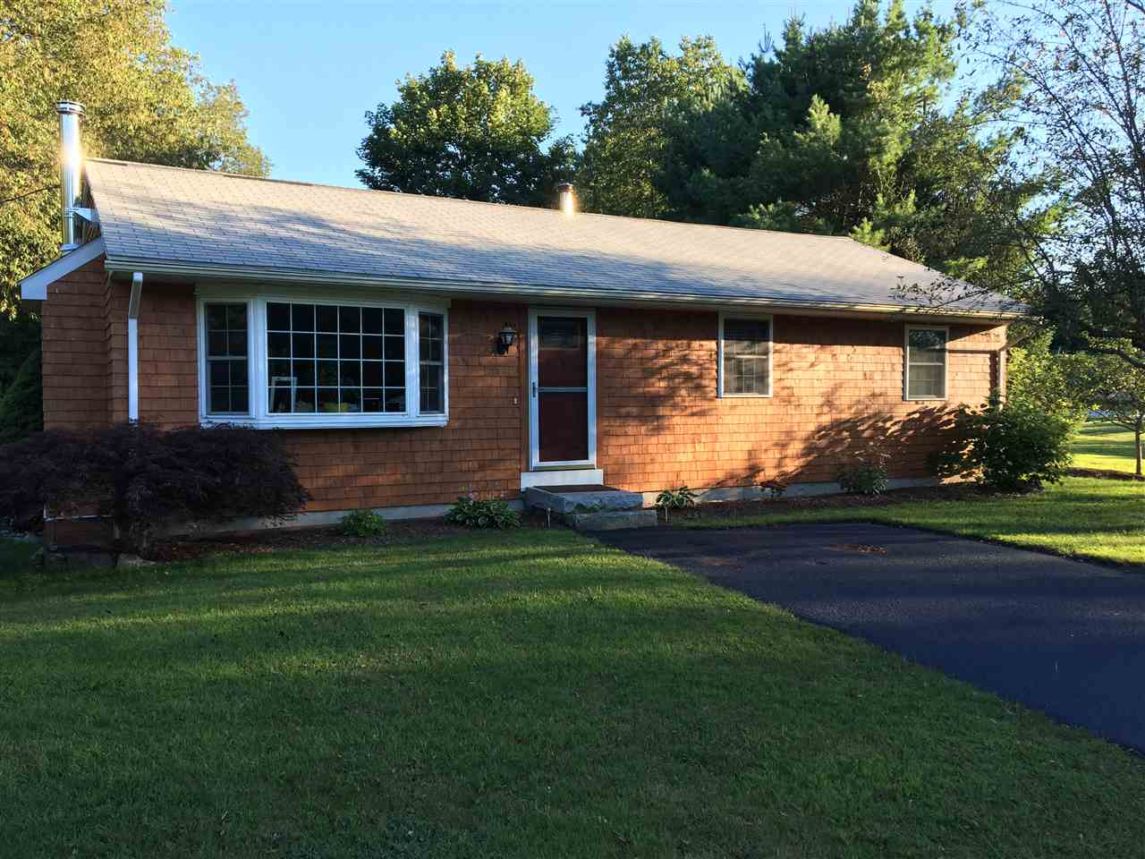 Candia NH Home for sale $List Price is $256,900