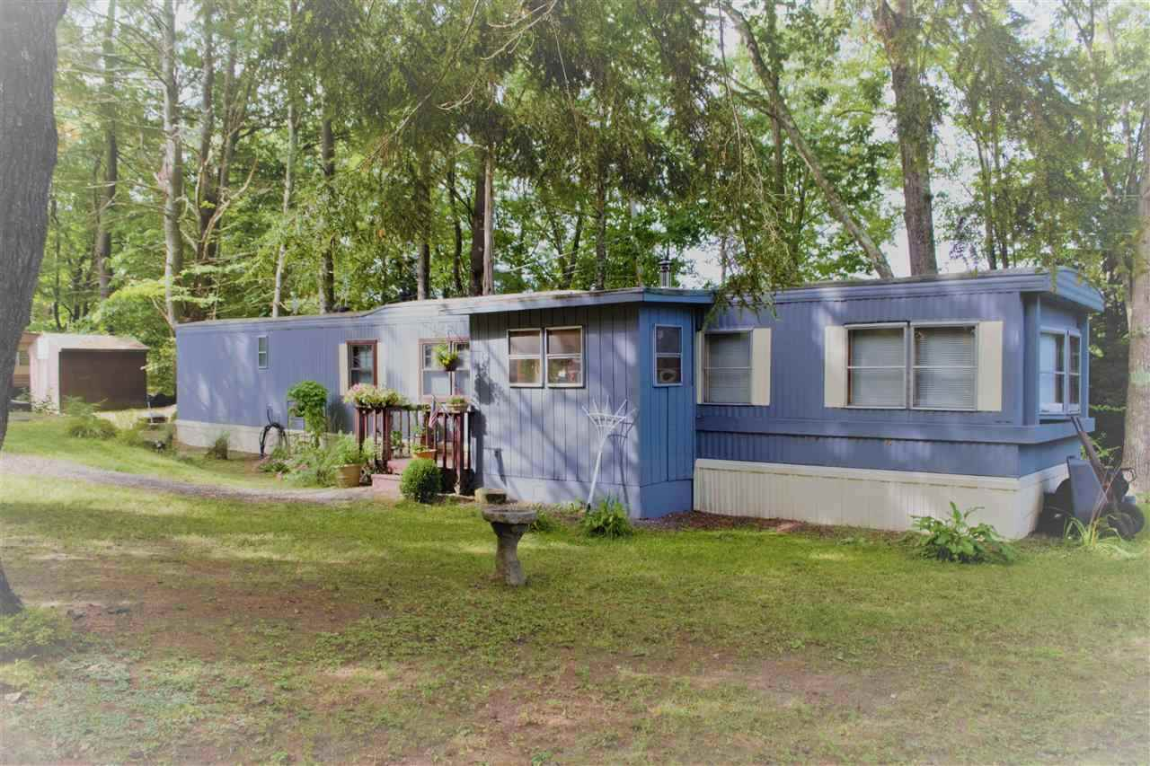 Weare NHMobile-Manufacured Home for sale $List Price is $17,900