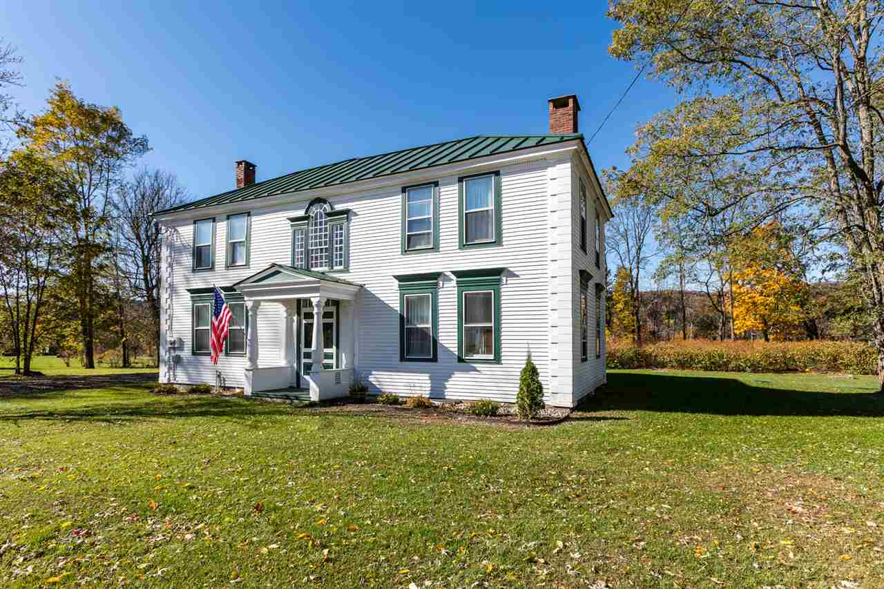 CORNISH NH Home for sale $$239,900 | $76 per sq.ft.