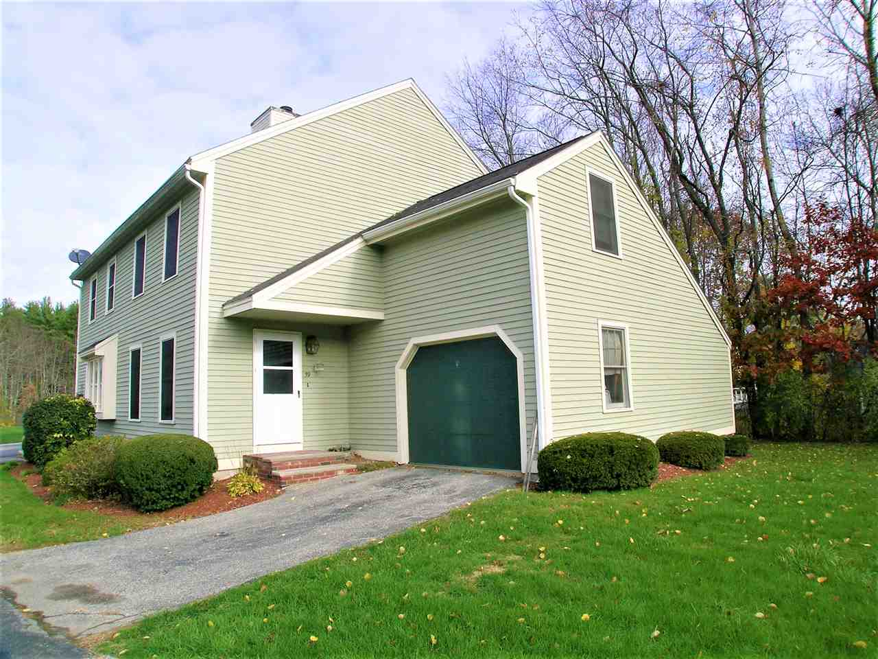Milford NHCondo for sale $List Price is $159,900