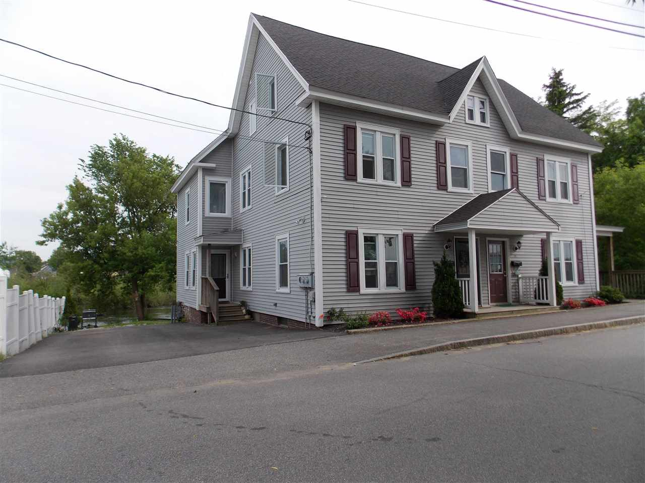 LACONIA NH  Home for sale $185,000