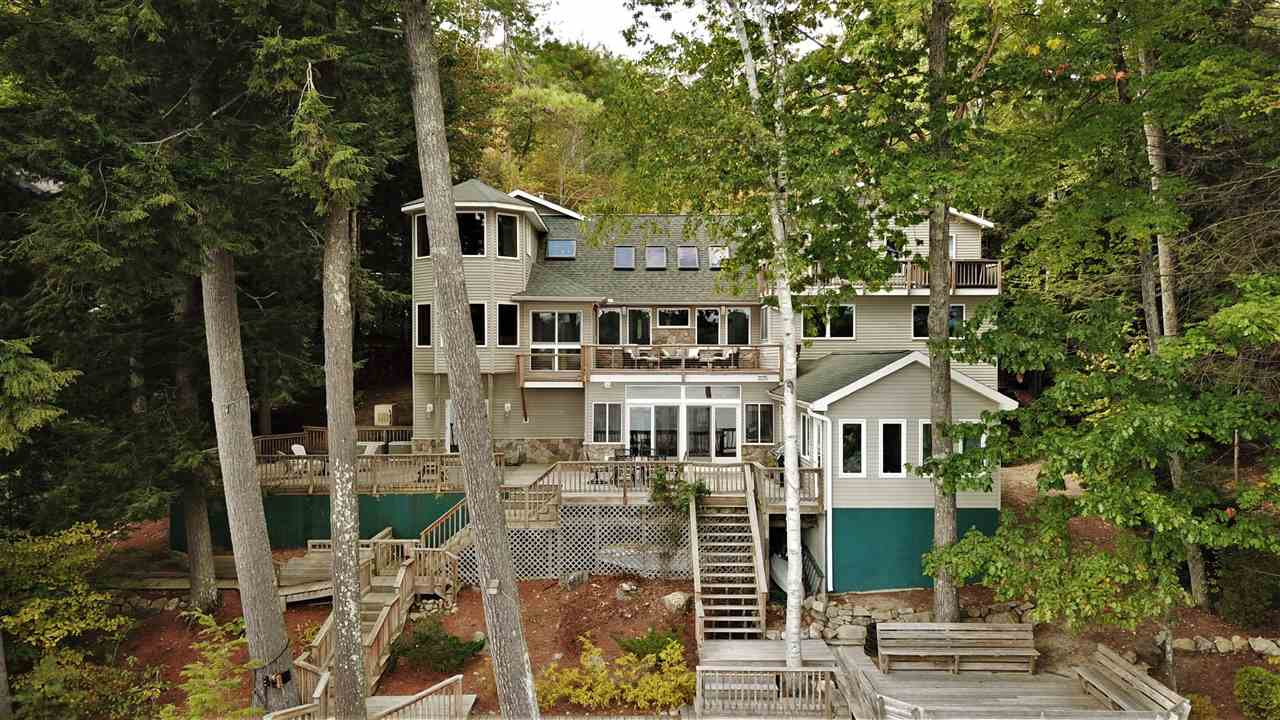 MOULTONBOROUGH NH Home for sale $1,750,000