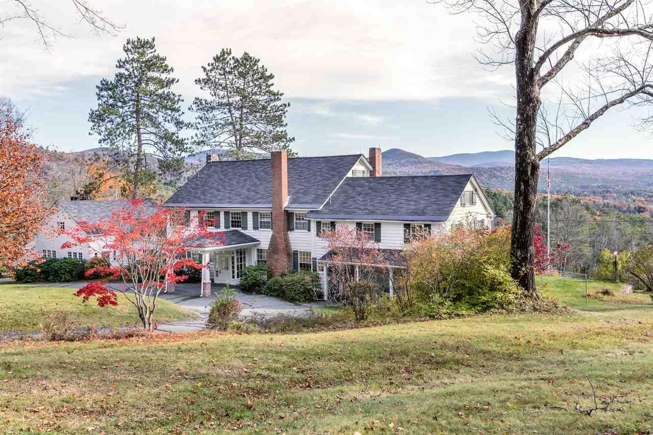 FAIRLEE VT Home for sale $$839,000 | $160 per sq.ft.