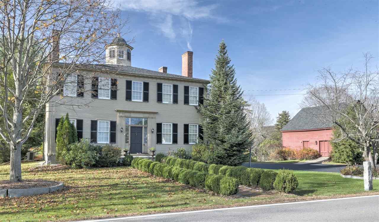 KEENE NHHome for sale $$550,000 | $139 per sq.ft.