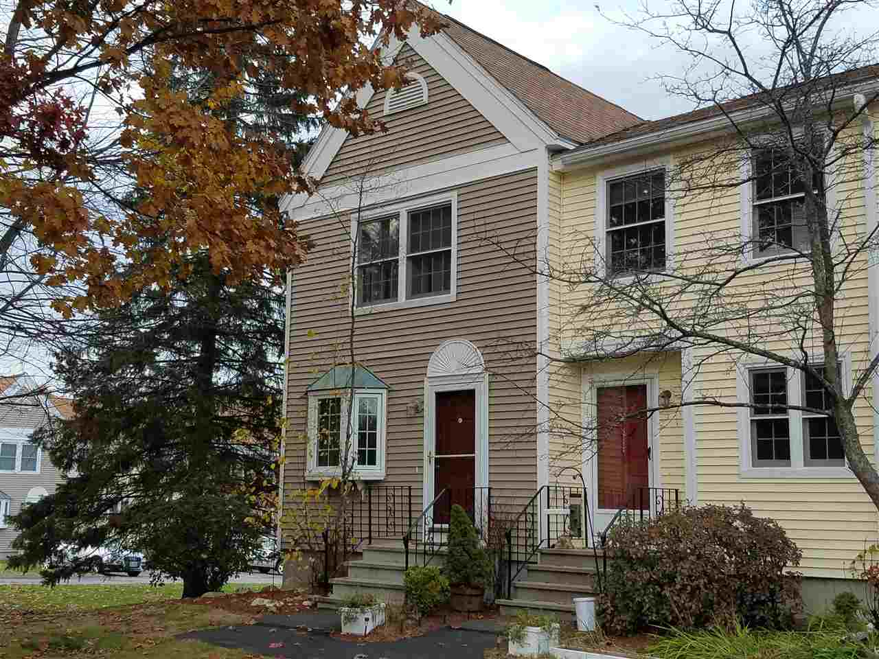 Manchester NHCondo for sale $List Price is $179,000