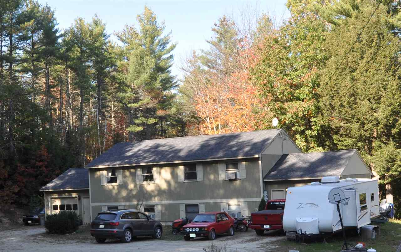 New Boston NH Home for sale $List Price is $319,000