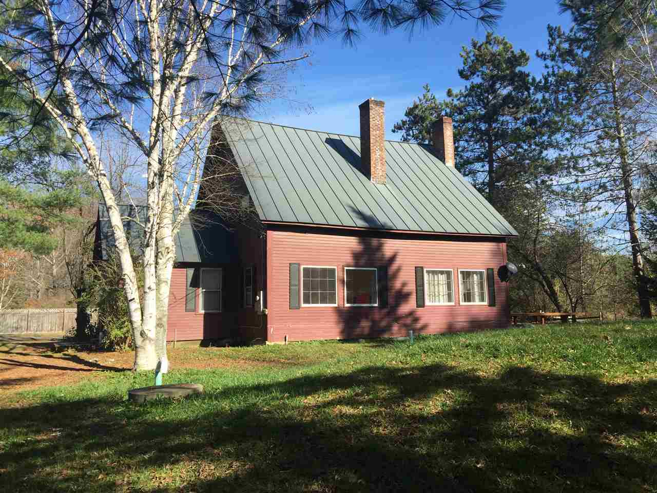 Norwich VT Home for sale $List Price is $229,000