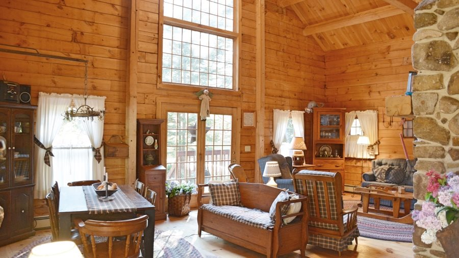 Barnstead NH Home for sale $$184,900 $134 per sq.ft.