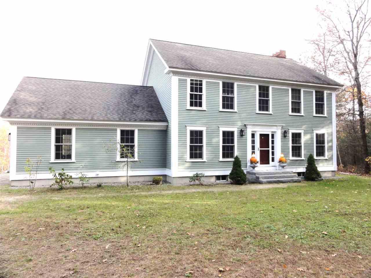 MASON NHHome for sale $$339,000 | $168 per sq.ft.