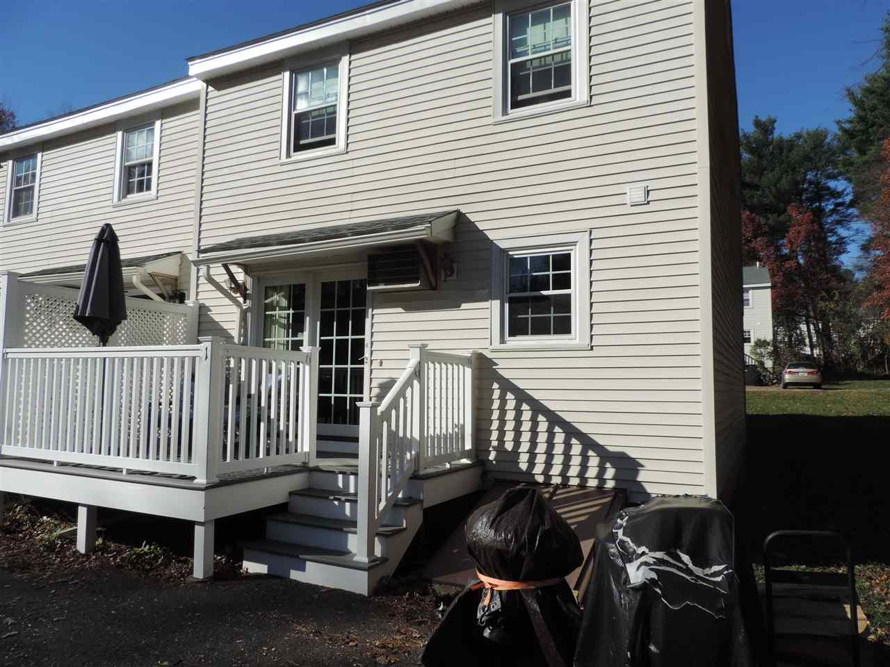 Londonderry NH Condo for sale $List Price is $159,900