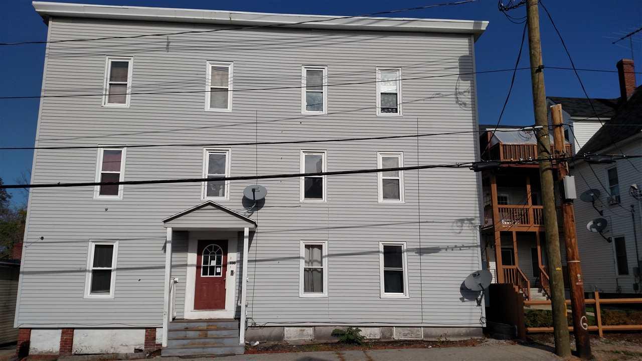 MANCHESTER NHMulti Family for sale $$499,900 | $75 per sq.ft.