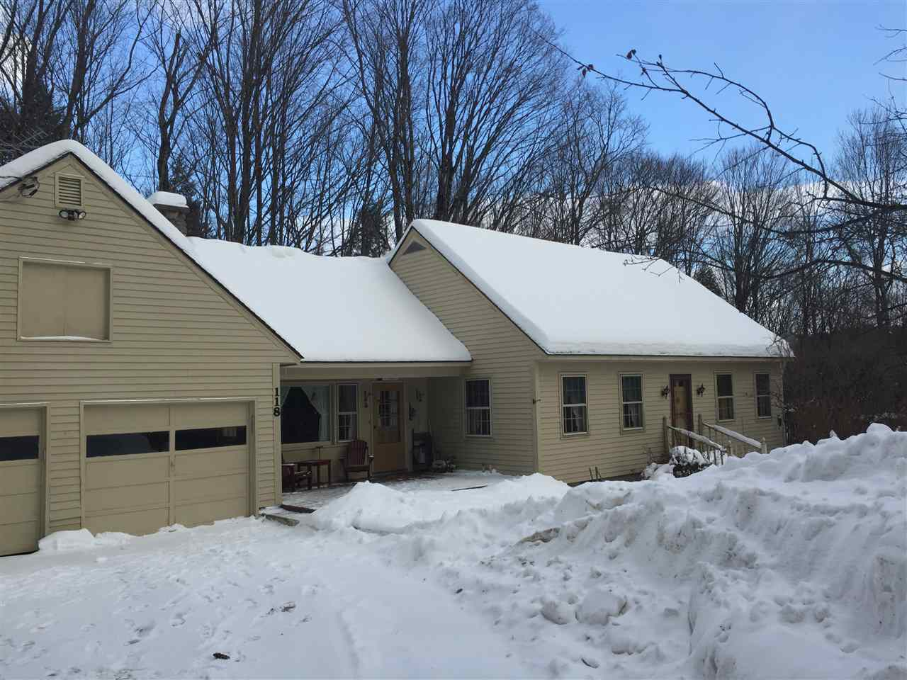GRAFTON VT Home for sale $$200,000 | $103 per sq.ft.