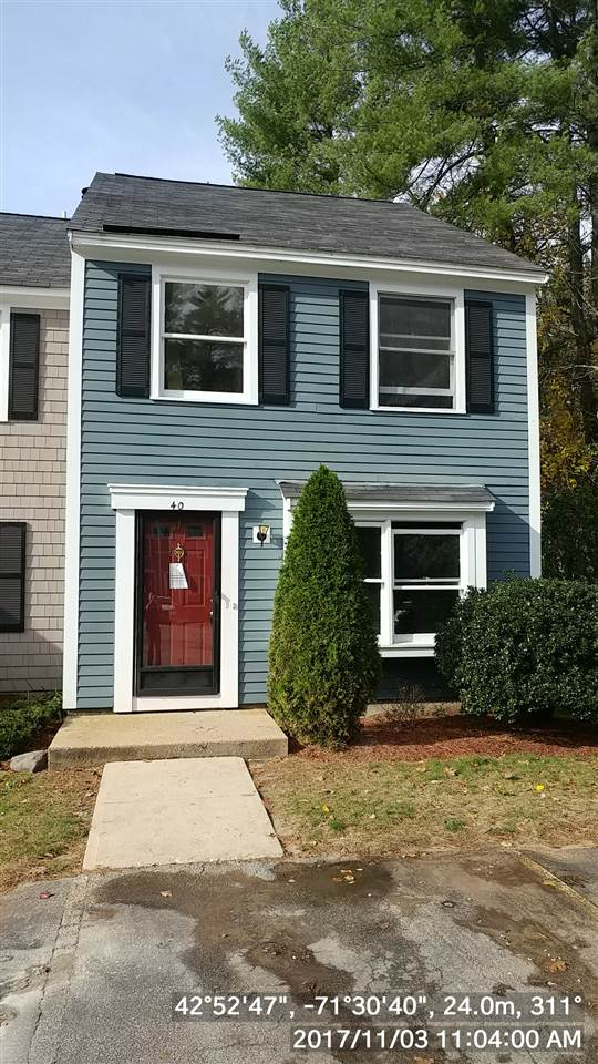 MERRIMACK NH Condo for sale $$143,500 | $0 per sq.ft.