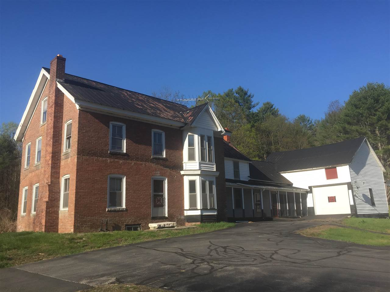 CHESTER VT Home for sale $$149,000 | $58 per sq.ft.