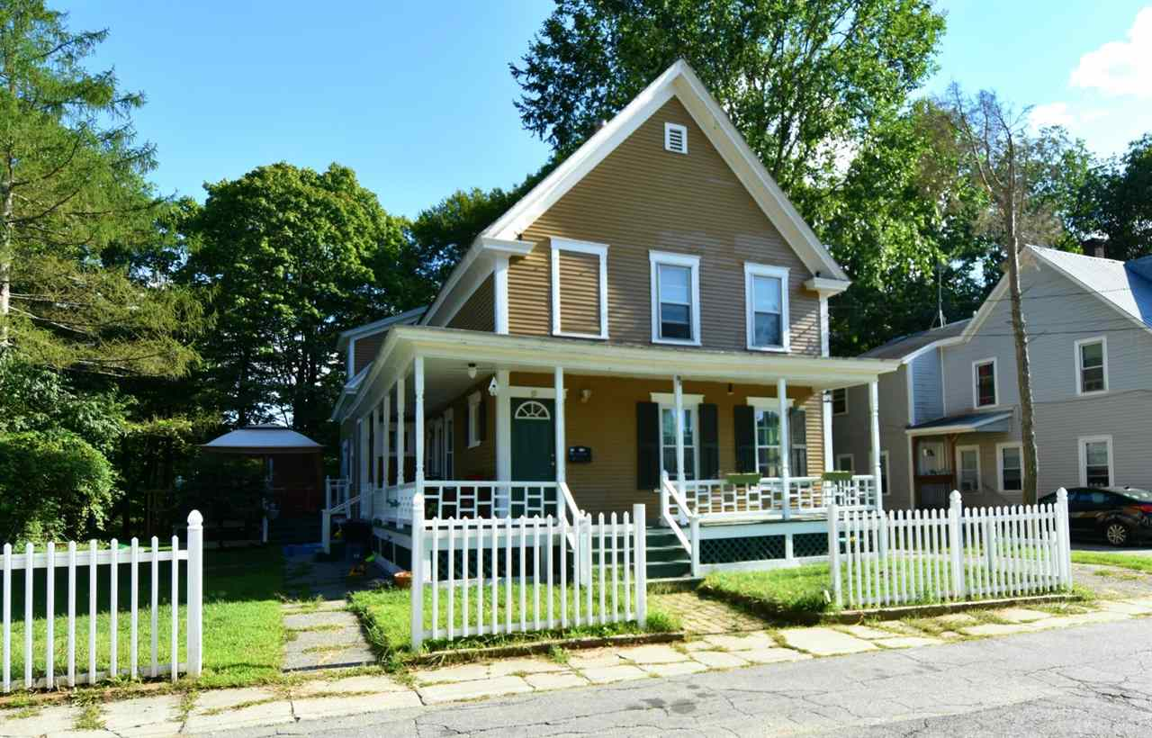 SPRINGFIELD VT Multi Family for sale $$109,900 | $42 per sq.ft.