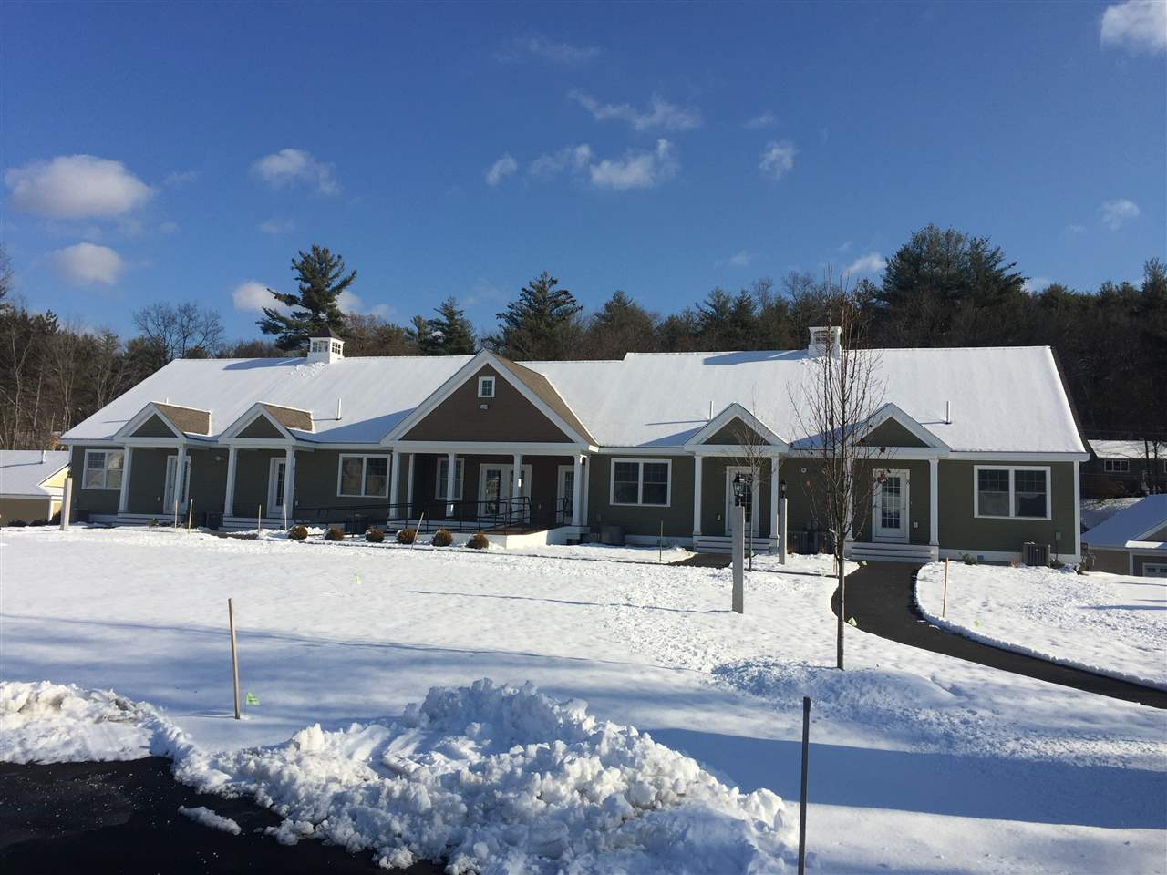 MILFORD NH Condo for rent $Condo For Lease: $1,495 with Lease Term