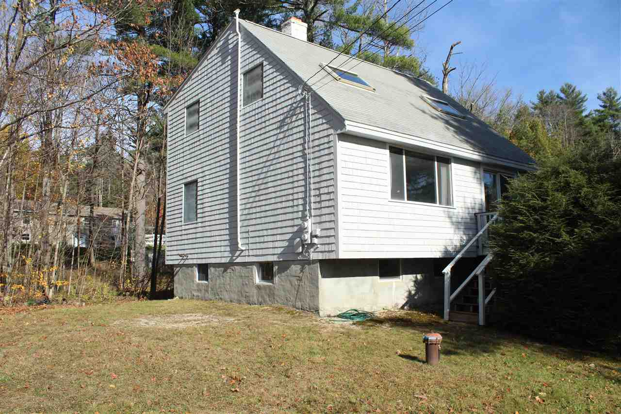 NEWBURY NH Home for sale $$199,000 | $145 per sq.ft.