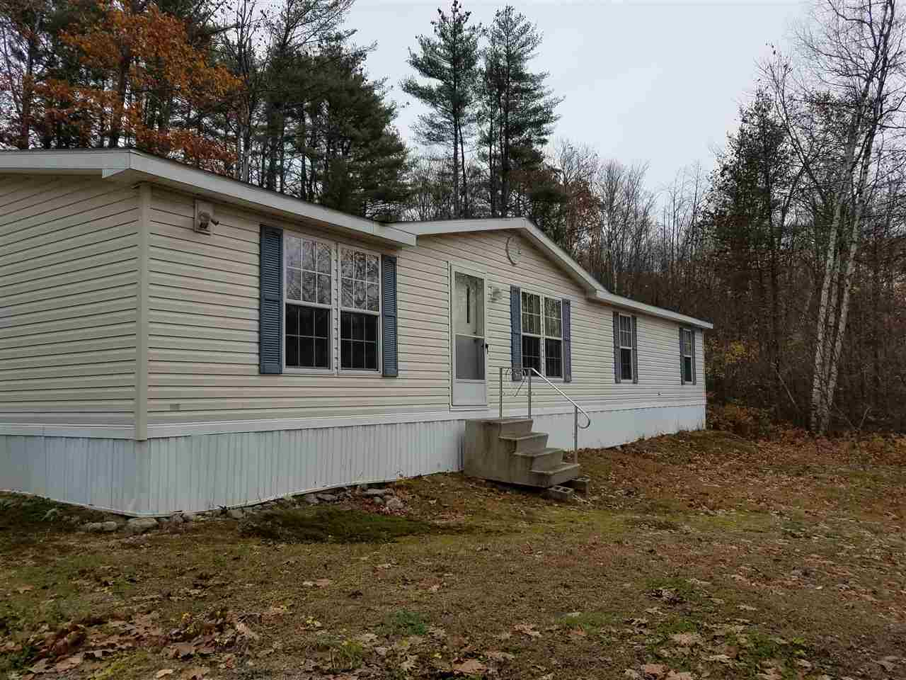 ASHLAND NH  Home for sale $165,000