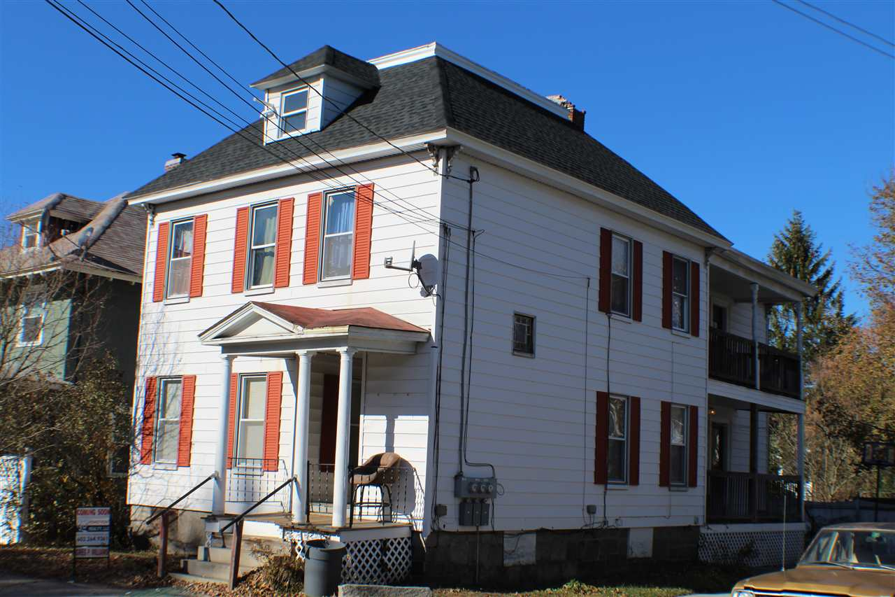 image of Manchester NH  2 Unit Multi Family | sq.ft. 5180