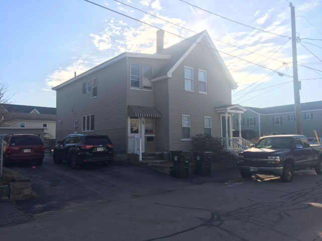image of Manchester NH  2 Unit Multi Family | sq.ft. 1700