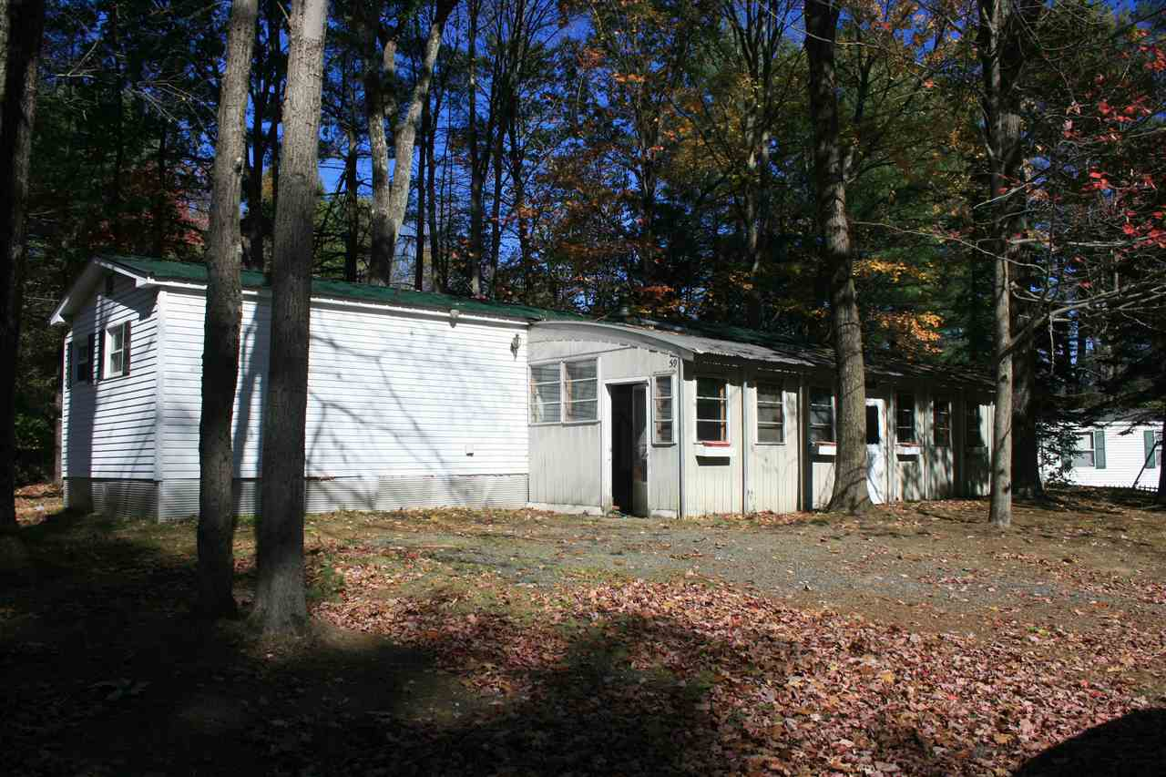CLAREMONT NH Mobile-Manufacured Home for sale $$15,000 | $16 per sq.ft.