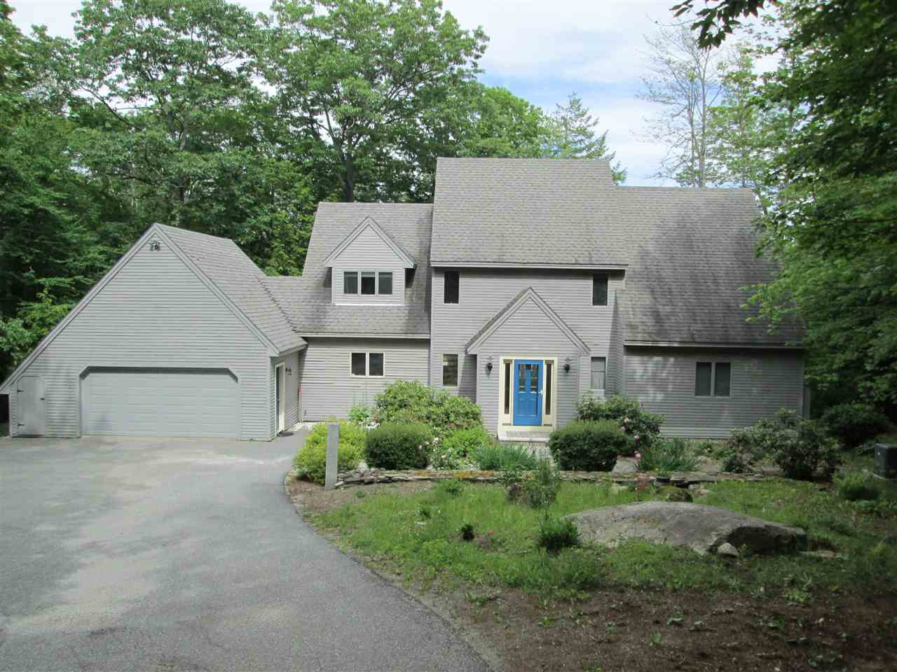 VILLAGE OF EASTMAN IN TOWN OF GRANTHAM NH Home for sale $$559,900 | $173 per sq.ft.