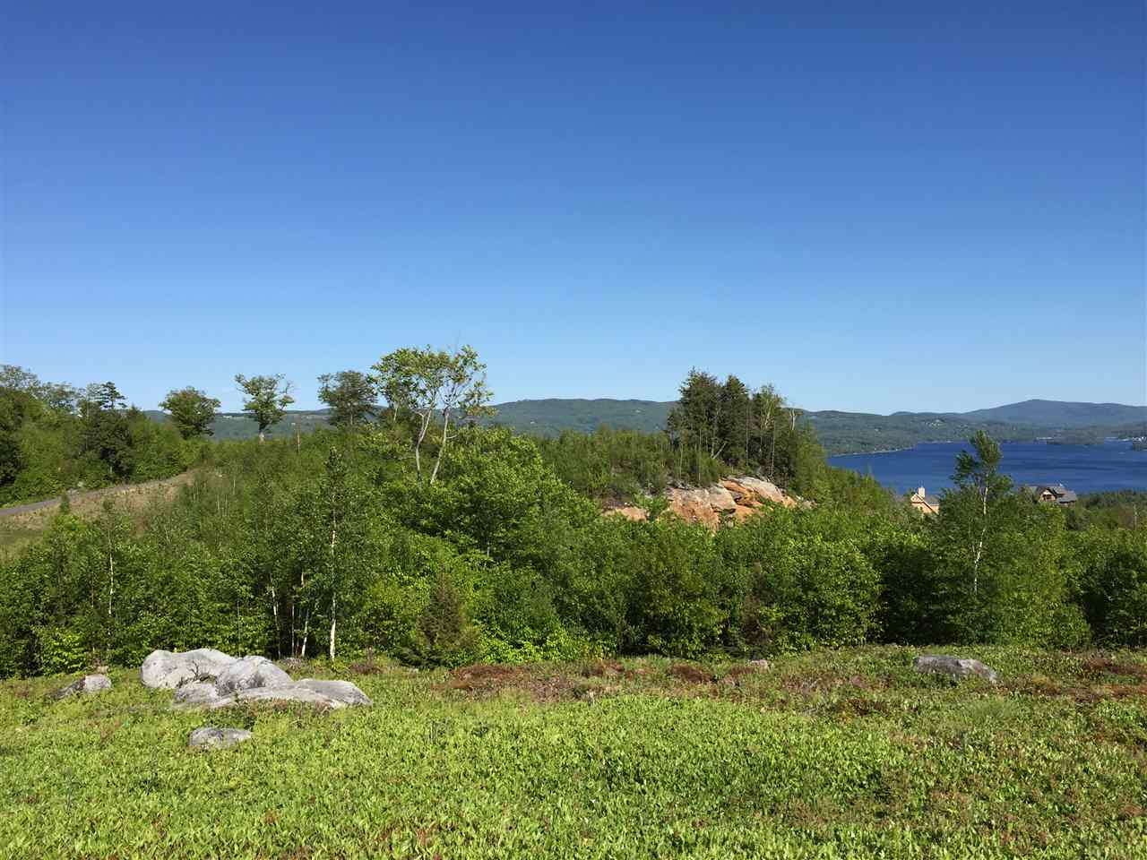 HEBRON NH Land / Acres for sale