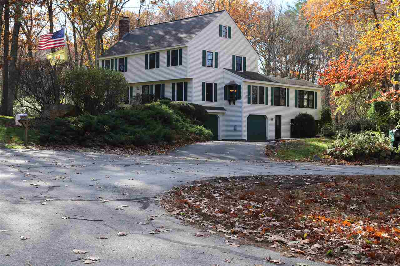 ATKINSON NH Home for sale $$374,900 | $149 per sq.ft.