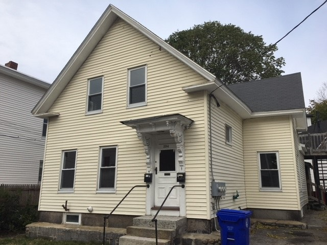 image of Manchester NH  2 Unit Multi Family | sq.ft. 4064