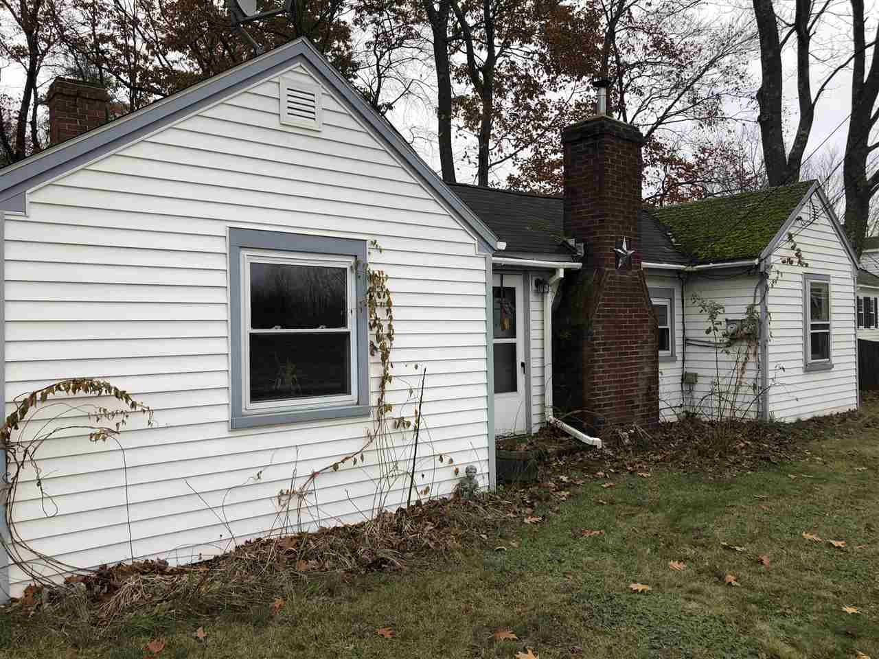 Milford NH Home for sale $List Price is $105,000
