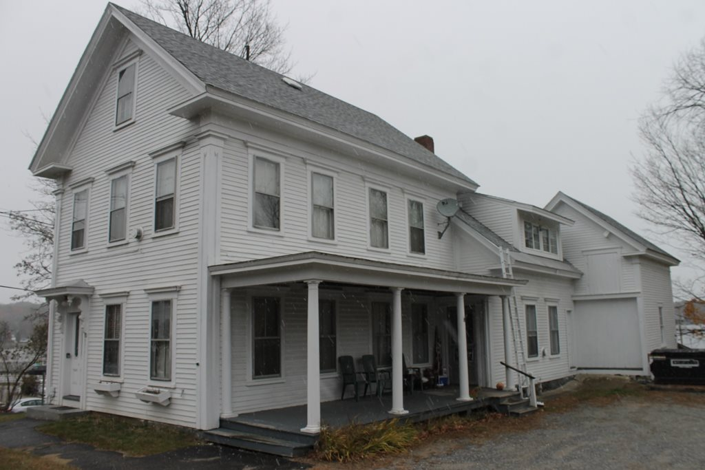 MEREDITH NH  Multi Family for sale $229,000