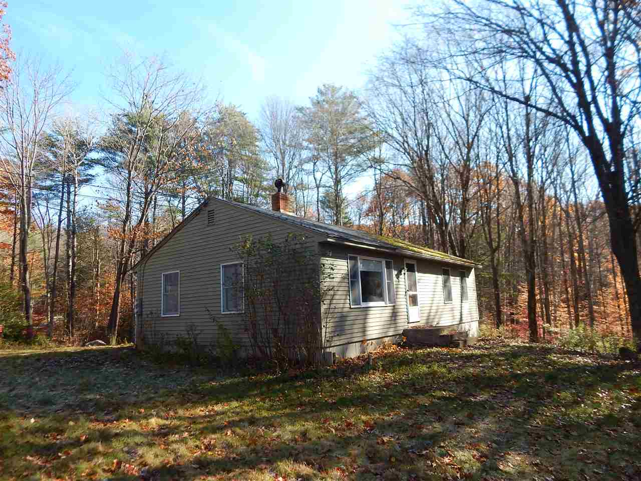 SURRY NHHome for sale $$159,900 | $124 per sq.ft.