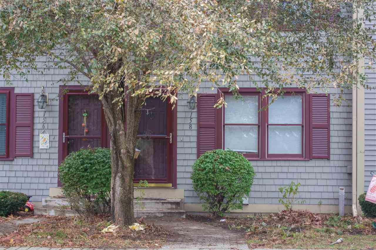 Nashua NH Condo for sale $List Price is $219,000