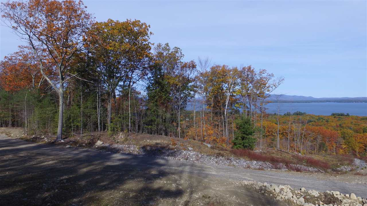 GILFORD NH  NH Land for sale $195,000